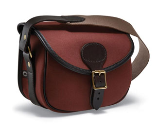 Croots Rosedale Canvas Cartridge Bag